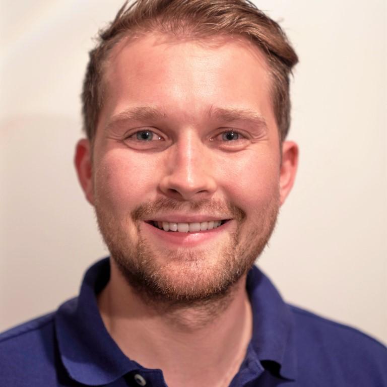 Praxisteam: Jacob Zimmer